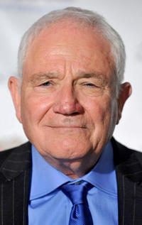 David Seidler at the Weinstein Company and Alliance Pictures dinner for