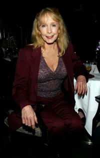 Stella Stevens at the Old Fashioned Hollywood Party.