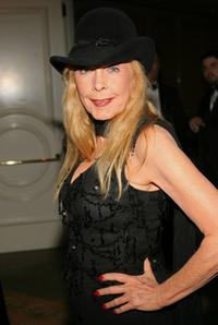 Stella Stevens at the Norby Walters' 16th Annual Night Of 100 Stars Oscar Gala.