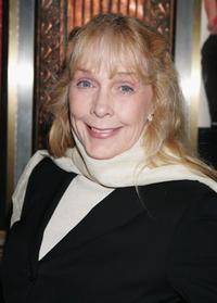 Stella Stevens at the opening night performance of