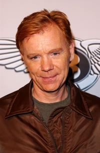David Caruso at the