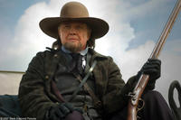 Jacob Samuelson (Jon Voight) in
