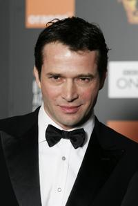 James Purefoy at the Orange British Academy Film Awards (BAFTAs).