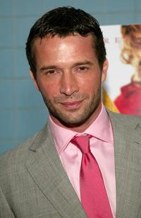 James Purefoy at the special screening of