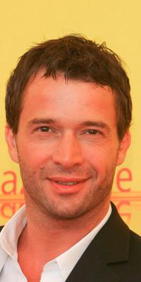 James Purefoy at the photocall of