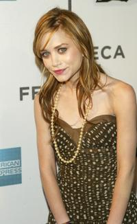 Mary-Kate Olsen at the gala premiere of