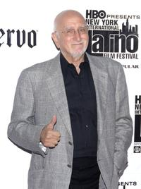 Dominic Chianese at the Jose Cuervo screening of