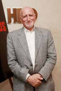 Dominic Chianese at the HBO screening of the series finale of
