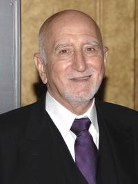 Dominic Chianese at the