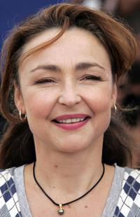 Catherine Frot at the photocall of