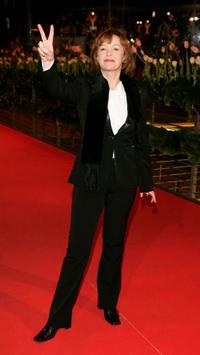 Katrin Sass at the 55th Annual Berlinale International Film Festival.