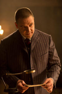 Russell Crowe as Pearly Soames in