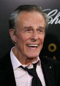 Robert Culp at the Academy of Motion Picture Arts and Sciences for the premiere of