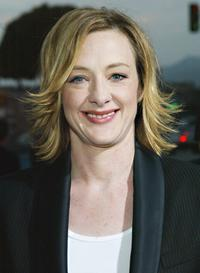 Joan Cusack at the premiere of