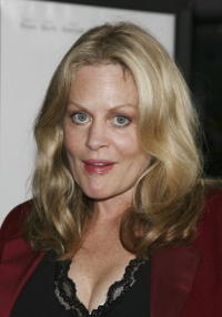 Beverly D'Angelo at the West Hollywood premiere of