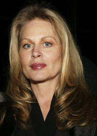 Beverly D'Angelo at the book party of Edie Speaks,