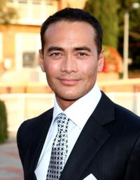 Mark Dacascos at the 2008 JCPenney Asian Excellence Awards.