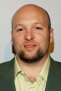 Zak Penn at the premiere of