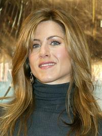 Jennifer Aniston at the photocall of