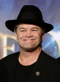 Micky Dolenz at the L.A. premiere of