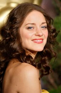 Marion Cotillard at the 80th Annual Academy Awards.