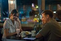 Emily Mortimer and Andy Garcia in