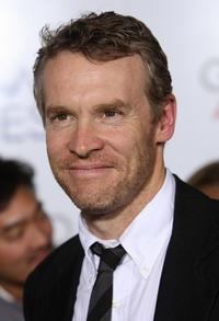 Tate Donovan at the AFI FEST 2007 opening night gala premiere of
