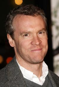 Tate Donovan the premiere of