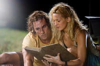 Matthew McConaughey and Kate Hudson in