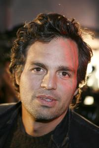 Mark Ruffalo at the TIFF 2007 for the NA premiere of