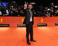 Mark Ruffalo at the Berlin premiere of