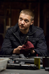 Jeremy Renner as Jem in