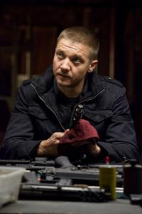 Jeremy Renner as Jem Coughlin in