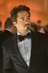 Robert Downey Jr. in