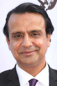 Ajay Mehta at the American Women in Radio and Television 2010 Genii Awards in California.