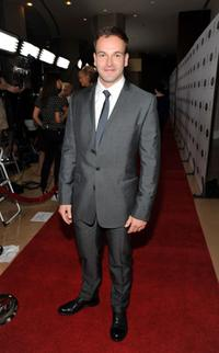 Jonny Lee Miller at the 5th Annual Runway For Life benefiting St Jude Children's Research Hospital.