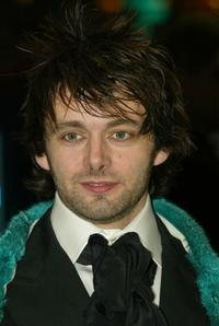 Michael Sheen at the European Charity premiere of