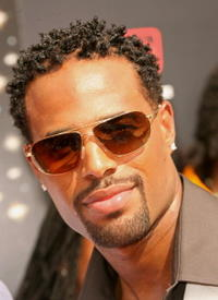 Shawn Wayans at the 2006 BET Awards.