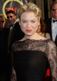 Renee Zellweger at the 9th Annual Screen Actors Guild Awards in Los Angeles.