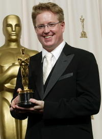 Andrew Stanton at the 76th Annual Academy Awards.