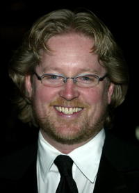 Andrew Stanton at the 17th Annual Palm Springs International Film Festival Gala.
