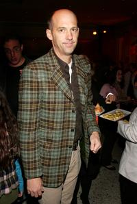 Anthony Edwards at the after party for the World Premiere of