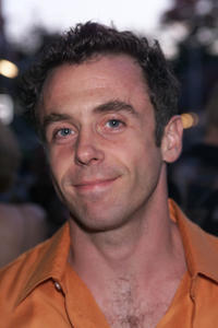 David Eigenberg at the Drama Department 2nd Annual Company Picnic.