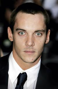 Jonathan Rhys-Meyers at the GQ Men of the Year Awards.