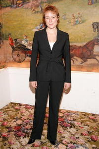 Jennifer Ehle at the after party of the opening night of