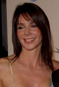 Giannina Facio at the American Film Institutes AFI Awards 2001.