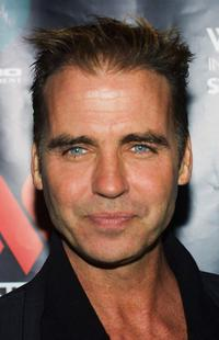 Jeff Fahey at the Alex Thomas and Eva Longoria birthday party and launch of the new television show