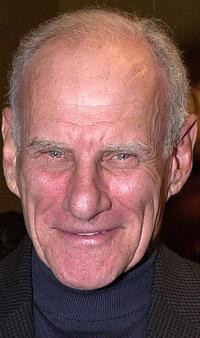 Michael Fairman at the premiere of