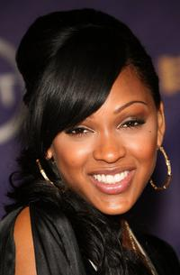 Meagan Good at the Film Lifes 2006 Black Movie Awards.