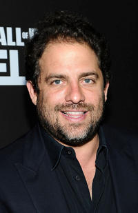 Brett Ratner at the Activision's Ultimate